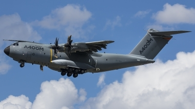 Photo ID 186877 by Thomas Ziegler - Aviation-Media. Company Owned Airbus Airbus A400M Atlas, EC 404