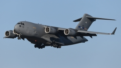 Photo ID 186878 by Luca Fahrni. NATO Strategic Airlift Capability Boeing C 17A Globemaster III, 08 0003