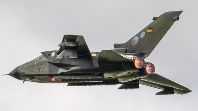 Photo ID 186890 by Thomas Ziegler - Aviation-Media. Germany Air Force Panavia Tornado IDS, 98 60