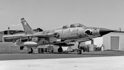Photo ID 186924 by David F. Brown. USA Air Force Republic F 105G Thunderchief, 63 8304