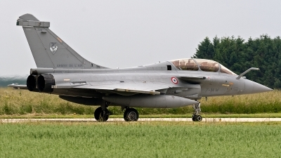 Photo ID 187170 by Jan Eenling. France Air Force Dassault Rafale B, 324
