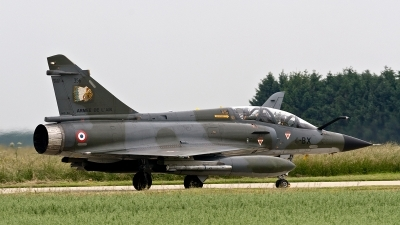 Photo ID 187103 by Jan Eenling. France Air Force Dassault Mirage 2000N, 356