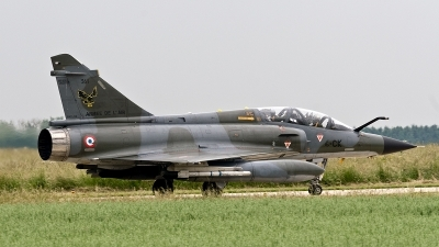 Photo ID 187185 by Jan Eenling. France Air Force Dassault Mirage 2000N, 361