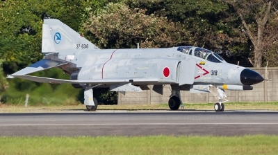 Photo ID 187192 by Andreas Zeitler - Flying-Wings. Japan Air Force McDonnell Douglas F 4EJ Phantom II, 37 8318