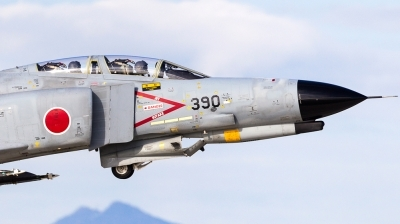 Photo ID 187286 by Andreas Zeitler - Flying-Wings. Japan Air Force McDonnell Douglas F 4EJ Phantom II, 67 8390