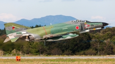 Photo ID 187289 by Andreas Zeitler - Flying-Wings. Japan Air Force McDonnell Douglas RF 4EJ Phantom II, 77 6392