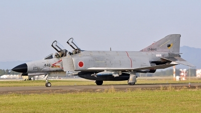 Photo ID 187457 by Eric Tammer. Japan Air Force McDonnell Douglas F 4EJ Phantom II, 17 8440