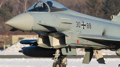 Photo ID 187520 by Andreas Zeitler - Flying-Wings. Germany Air Force Eurofighter EF 2000 Typhoon S, 30 88