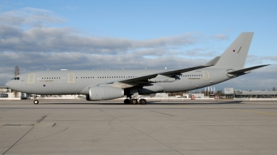 Photo ID 187665 by Florian Morasch. UK Air Force Airbus Voyager KC2 A330 243MRTT, ZZ343