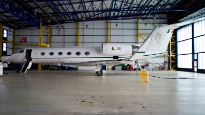 Photo ID 187808 by Jan Eenling. Ireland Air Force Gulfstream Aerospace G IV SP Gulfstream IV, 251