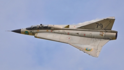Photo ID 187885 by Radim Spalek. Private Swedish Air Force Historic Flight Saab Sk35C Draken, SE DXP