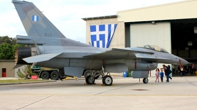 Photo ID 187963 by Stamatis Alipasalis. Greece Air Force General Dynamics F 16C Fighting Falcon, 017