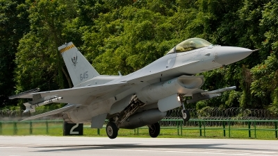 Photo ID 187952 by Gary Ng. Singapore Air Force General Dynamics F 16C Fighting Falcon, 645