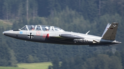 Photo ID 188040 by Thomas Ziegler - Aviation-Media. Private Flugwerk GmbH Fouga CM 170 Magister, D IFCC