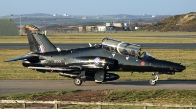 Photo ID 188149 by Mike Griffiths. UK Air Force BAE Systems Hawk T 2, ZK013