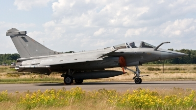 Photo ID 188361 by Jan Eenling. France Navy Dassault Rafale M, 3