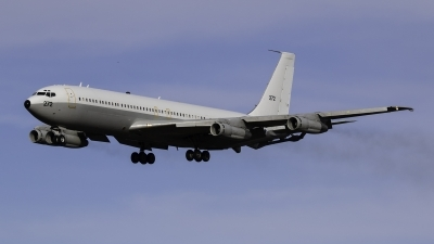 Photo ID 188402 by Robin Manhart. Israel Air Force Boeing 707 3L6C Re 039 em, 272