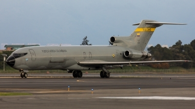 Photo ID 188395 by Andreas Zeitler - Flying-Wings. Colombia Air Force Boeing 727 2X3F, FAC1204