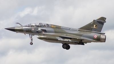 Photo ID 22462 by Koen Leuvering. France Air Force Dassault Mirage 2000N, 344
