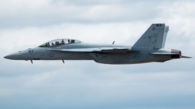 Photo ID 188476 by Alex Jossi. USA Navy Boeing F A 18F Super Hornet, 168892