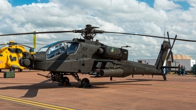 Photo ID 188637 by Roger Harrison. Netherlands Air Force Boeing AH 64DN Apache Longbow, Q 29