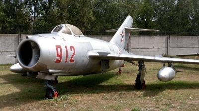 Photo ID 188707 by Jan Eenling. Hungary Air Force Mikoyan Gurevich MiG 15bis, 512