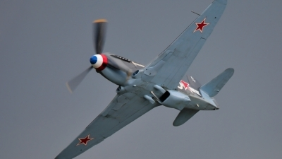 Photo ID 188701 by Frank Deutschland. Private Private Yakovlev Yak 3U, D FLAK