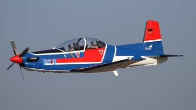 Photo ID 188732 by Jens Wiemann. Company Owned E I S Aircraft GmbH Pilatus PC 9B, D FEMT