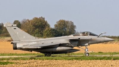 Photo ID 188973 by Jan Eenling. France Navy Dassault Rafale M, 2