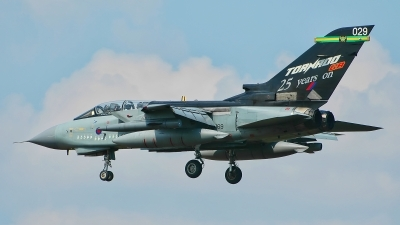 Photo ID 188865 by Radim Spalek. UK Air Force Panavia Tornado GR4, ZA469