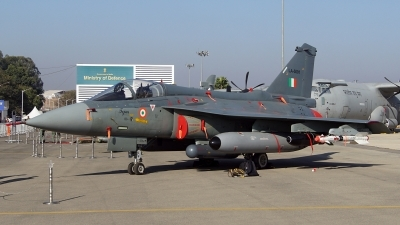 Photo ID 188895 by Lukas Kinneswenger. India Air Force HAL Tejas Mk 1, LA5001