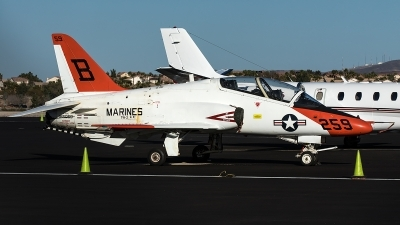 Photo ID 189221 by Thomas Ziegler - Aviation-Media. USA Marines McDonnell Douglas T 45C Goshawk, 165059