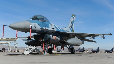 Photo ID 189366 by Peter Boschert. USA Air Force General Dynamics F 16C Fighting Falcon, 86 0269