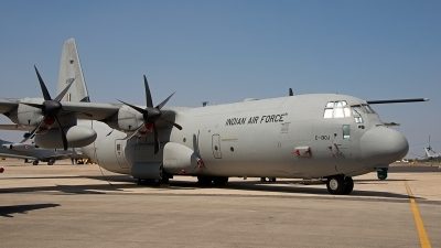 Photo ID 189518 by Arjun Sarup. India Air Force Lockheed Martin C 130J 30 Hercules L 382, KC3802