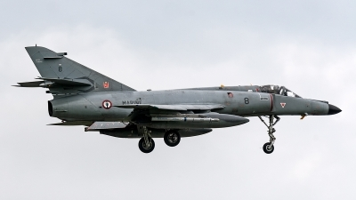 Photo ID 189851 by Jan Eenling. France Navy Dassault Super Etendard, 8