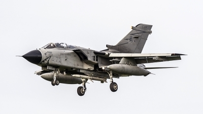 Photo ID 204647 by rob martaré. Italy Air Force Panavia Tornado ECR, MM7051