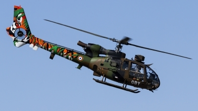 Photo ID 189872 by Jorge Guerra. France Army Aerospatiale SA 342M Gazelle, 4145