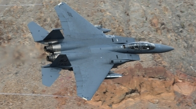 Photo ID 189899 by Hans-Werner Klein. USA Air Force McDonnell Douglas F 15E Strike Eagle, 89 0471