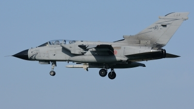 Photo ID 189931 by Klemens Hoevel. Italy Air Force Panavia Tornado ECR, MM7051
