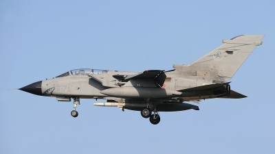 Photo ID 190069 by Peter Boschert. Italy Air Force Panavia Tornado ECR, MM7070