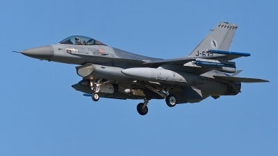 Photo ID 190245 by Rainer Mueller. Netherlands Air Force General Dynamics F 16AM Fighting Falcon, J 632