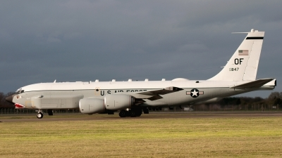 Photo ID 190489 by Luca Chadwick. USA Air Force Boeing RC 135U Combat Sent 739 445B, 64 14847
