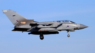 Photo ID 190544 by Jens Wiemann. UK Air Force Panavia Tornado GR4, ZA459