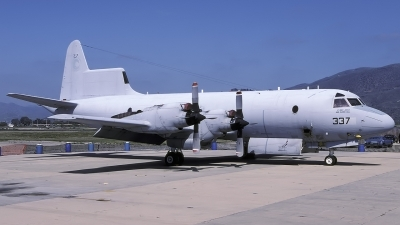 Photo ID 190695 by Chris Lofting. USA Navy Lockheed NP 3D Orion, 150499