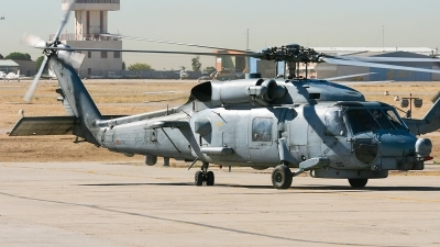 Photo ID 190896 by Ruben Galindo. Spain Navy Sikorsky SH 60B Seahawk S 70B 1, HS 23 05