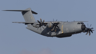 Photo ID 191012 by de Vries. Malaysia Air Force Airbus A400M Atlas, M54 04