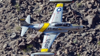 Photo ID 191064 by Paul Massey. Private Private Canadair CT 133 Silver Star 3, N133HH
