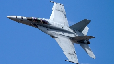 Photo ID 191193 by Hector Rivera - Puerto Rico Spotter. USA Navy Boeing F A 18F Super Hornet, 166630