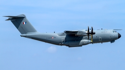 Photo ID 191192 by Hector Rivera - Puerto Rico Spotter. France Air Force Airbus Atlas C1 A400M, F RBAH
