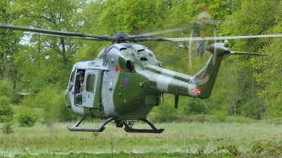 Photo ID 191286 by rinze de vries. UK Army Westland WG 13 Lynx AH7, XZ184